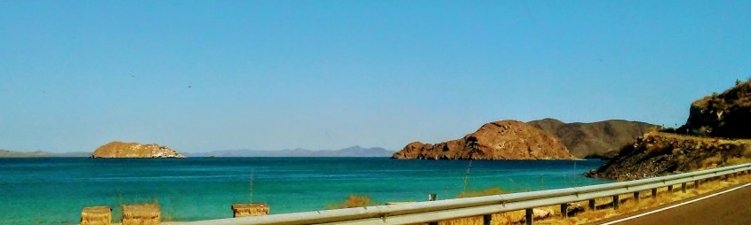 Sea of Cortez #2