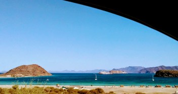 Sea of Cortez #3