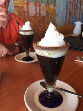 Ahhh...Café Mexicano