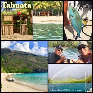 Tahuata ... A Polynesian Paradise
