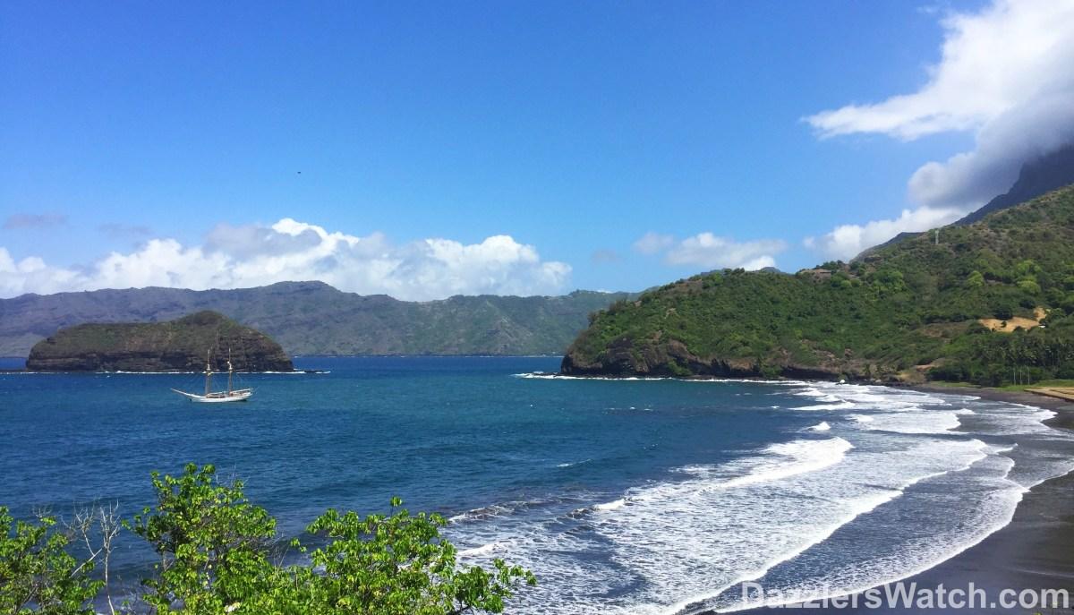 Hiva Oa, Marquesas, French Polynesia