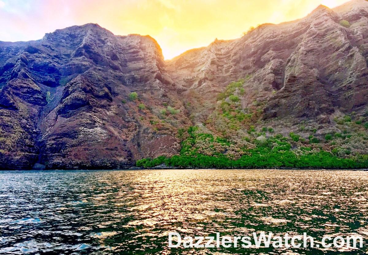 Daniel's Bay, Nuka Hiva