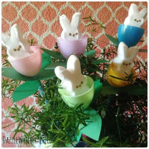 10 Minute Easter Idea