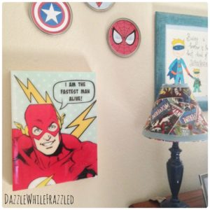 Create Super Epoxy Resin Wall Art