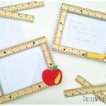 Teachers Rule: DIY Teacher Appreciation Gift