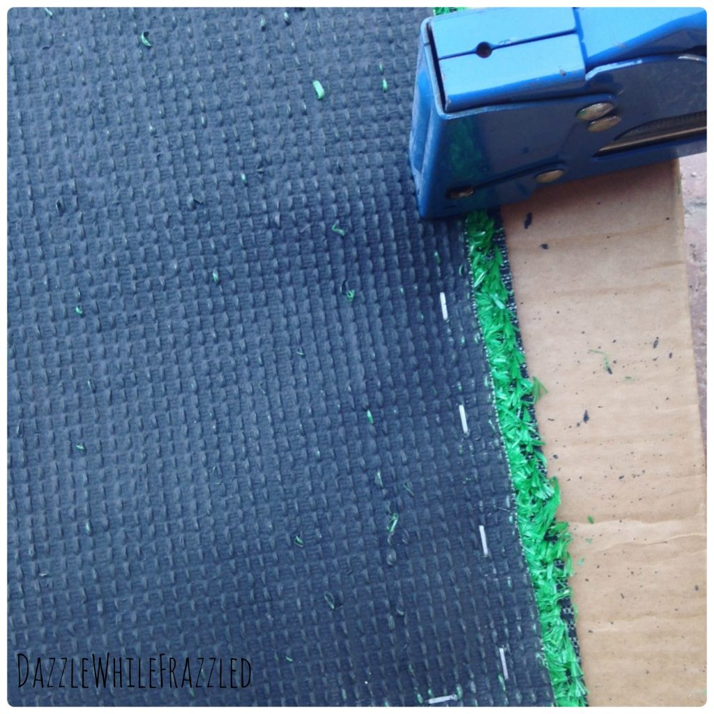 How To Make An Astro Turf Outdoor Pillow Amazing Pictures