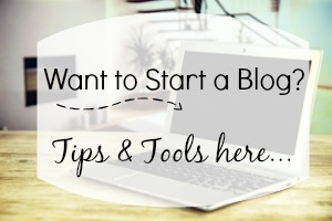 Start a Blog SiteGround Wordpress | DazzleWhileFrazzled.com