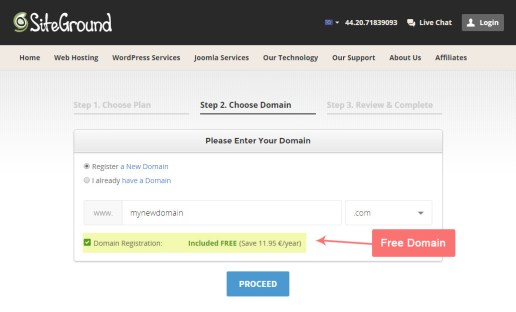 How to start a blog with SiteGround hosting   DazzleWhileFrazzled.com