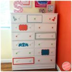 How To Make Easy $20 Ethan Allen Dresser Knock Off