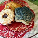 How To Make A 5 Minute Christmas Cookie Plate Dazzle While Frazzled