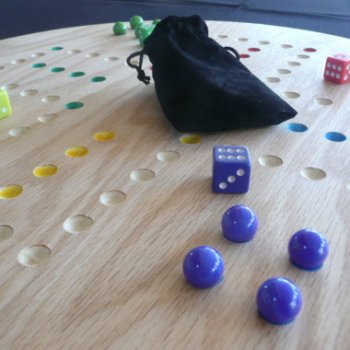 10 insanely fun games for family Original 4 Player Aggravation Board Game