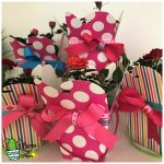 How to Make Chinese Takeout Flower Gift Boxes