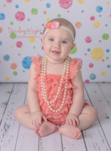 Round Rock Baby Photography