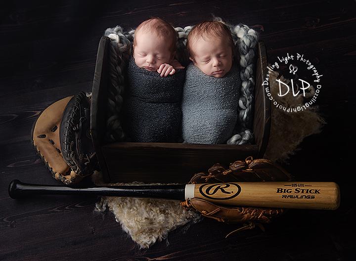 Dazzling Light Newborns