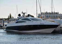 sunseeker 72 predator - yacht charter