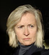 Rosemarie Trockel, 2010. Photo: Curtis Anderson