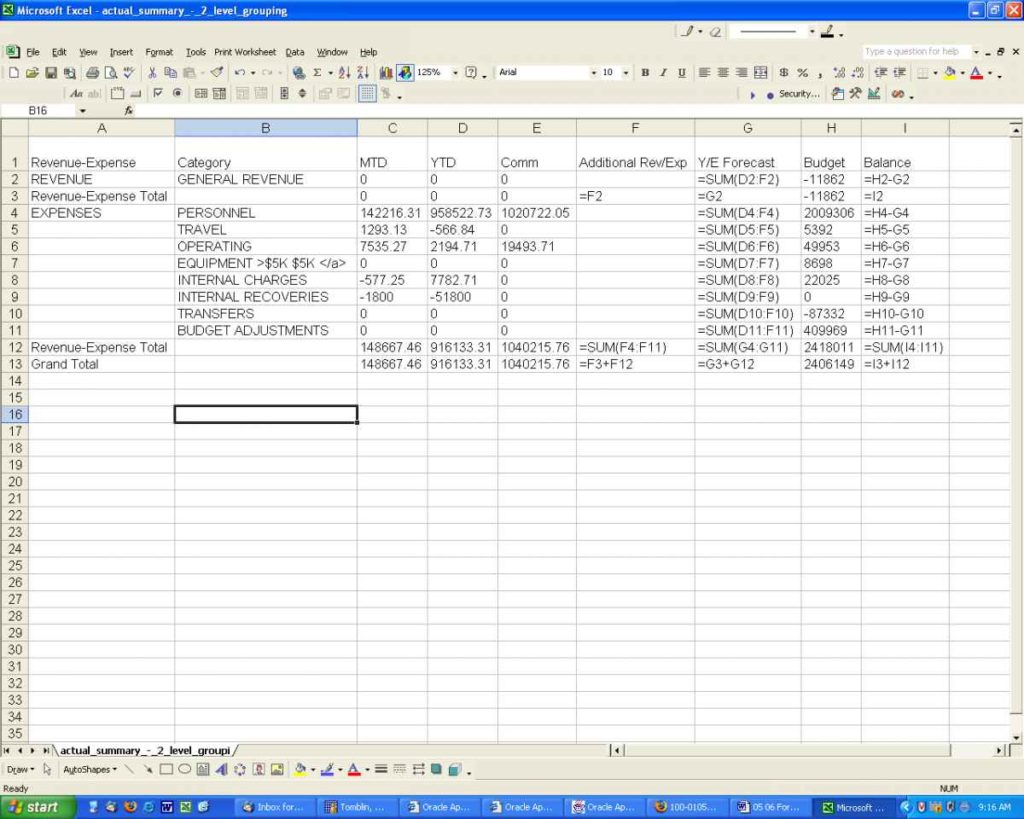 Excel Template For Small Business Bookkeeping Sample Excel