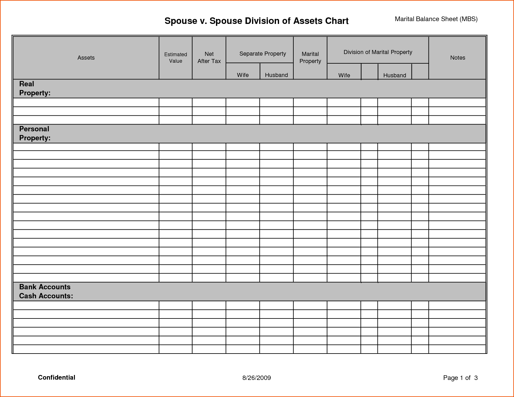 Blank Balance Sheet Template Excel Oninstall Intended