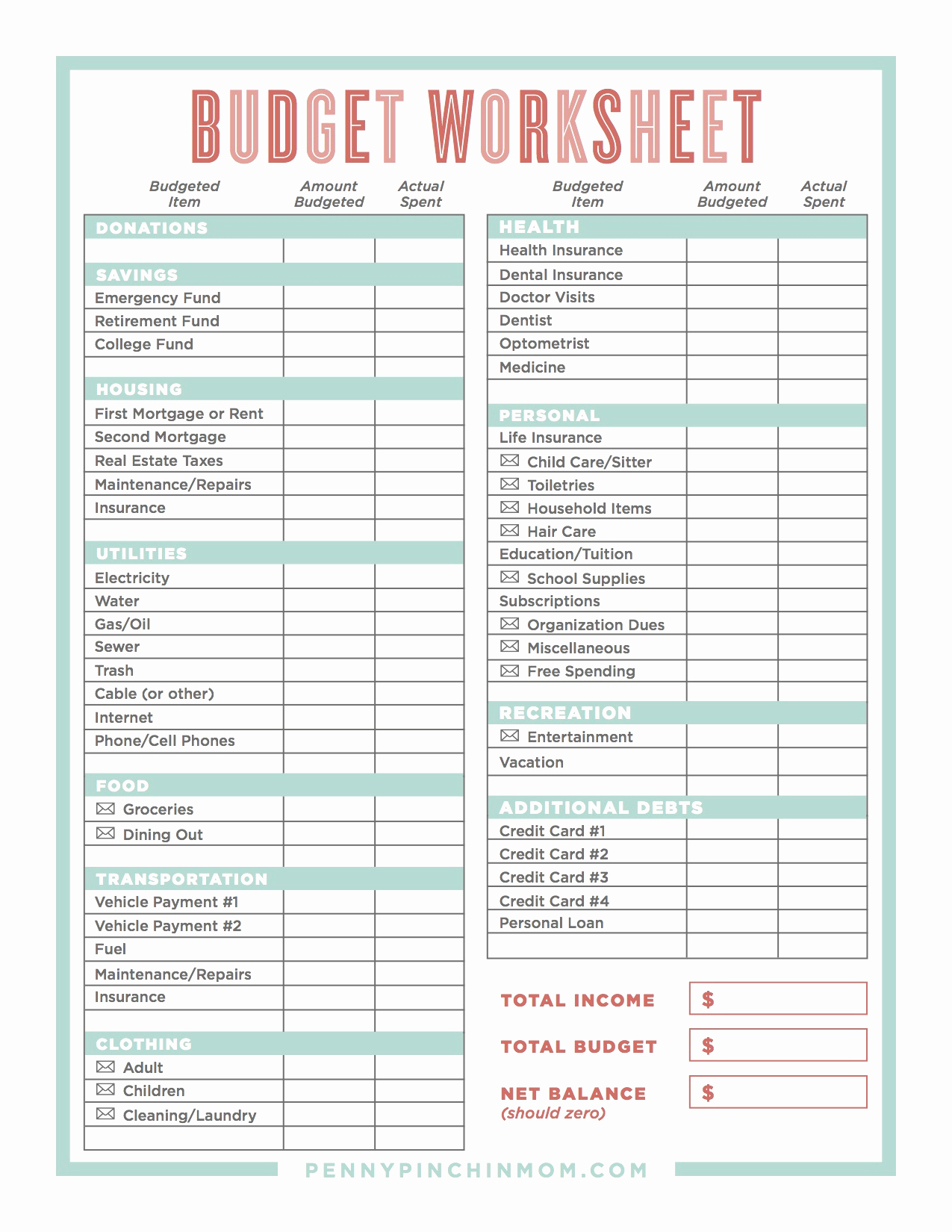 Church Budget Excel Template Elegant 50 Fresh Small Church