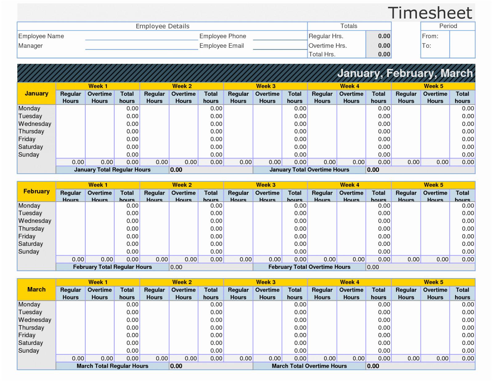 Employee Shift Scheduling Spreadsheet For Spreadsheet