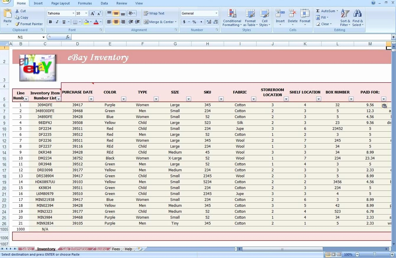 Liquor Inventory Control Spreadsheet Elegant Inventory