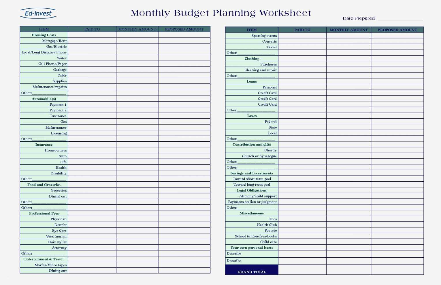 Free Simple Accounting Spreadsheet Small Business Spreadsheet Templates For Busines Free Simple