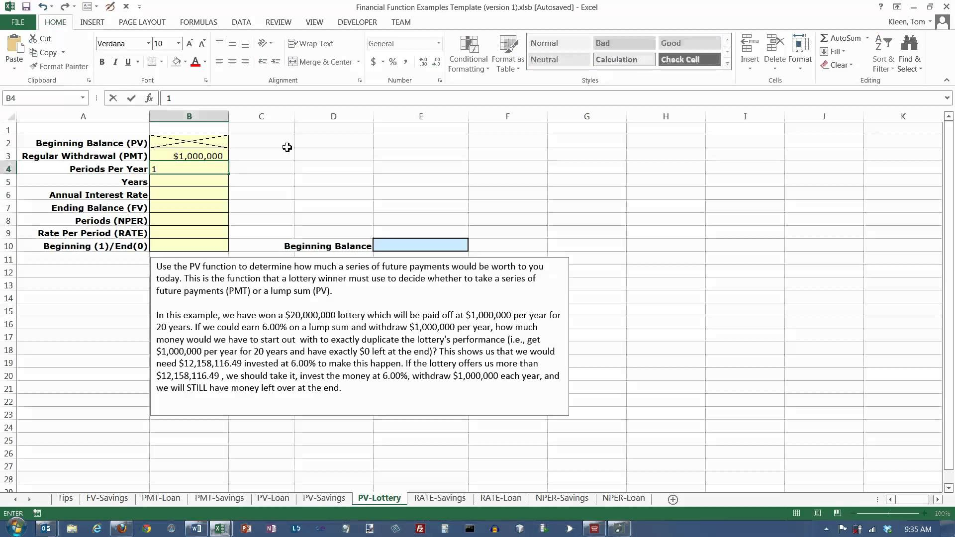 Annuity Calculator Excel Spreadsheet Pertaining To