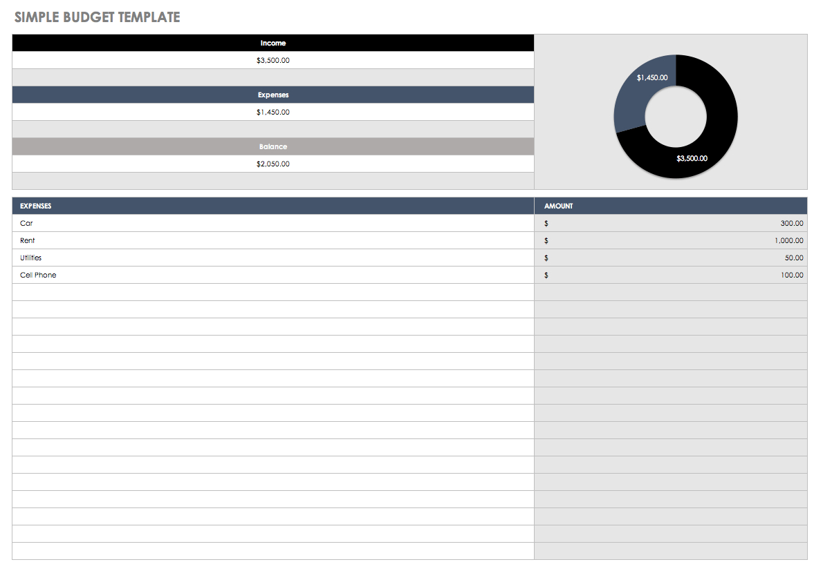Auto Parts Inventory Spreadsheet