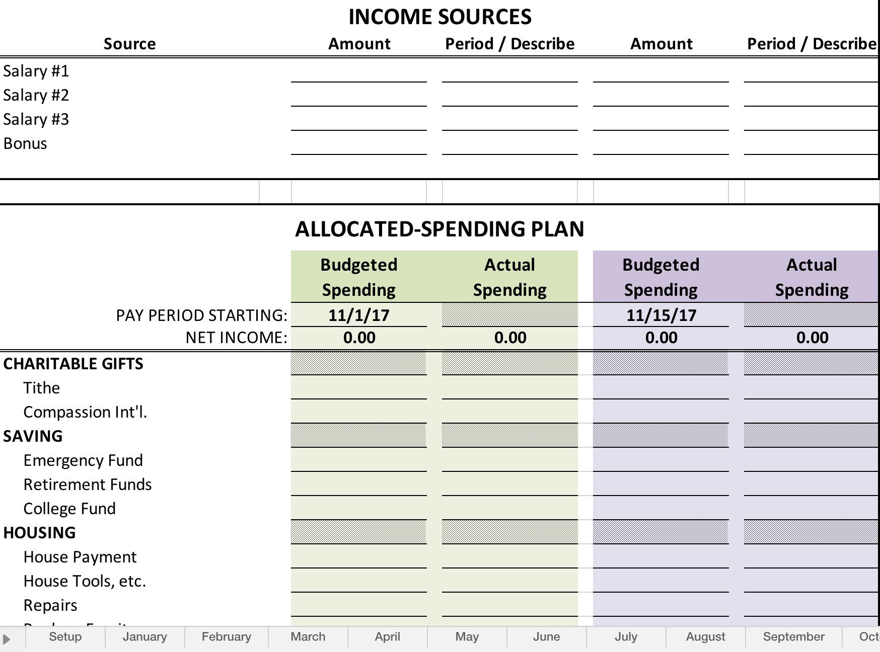 Barefoot Investor Spreadsheet Template Spreadsheet Download Barefoot Investor Spreadsheet Template