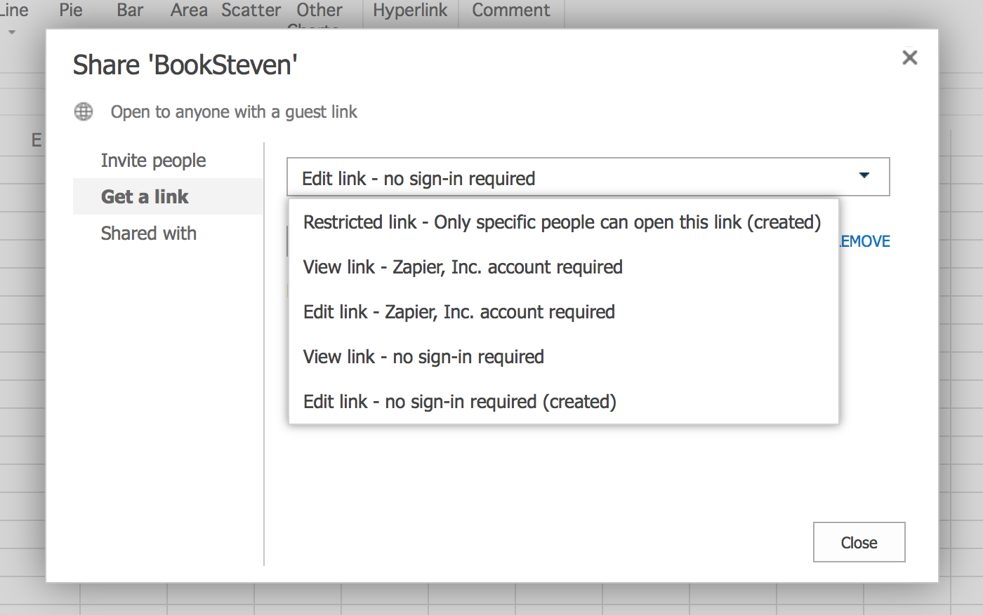 Best Way To Share Excel Spreadsheet Online Spreadsheet