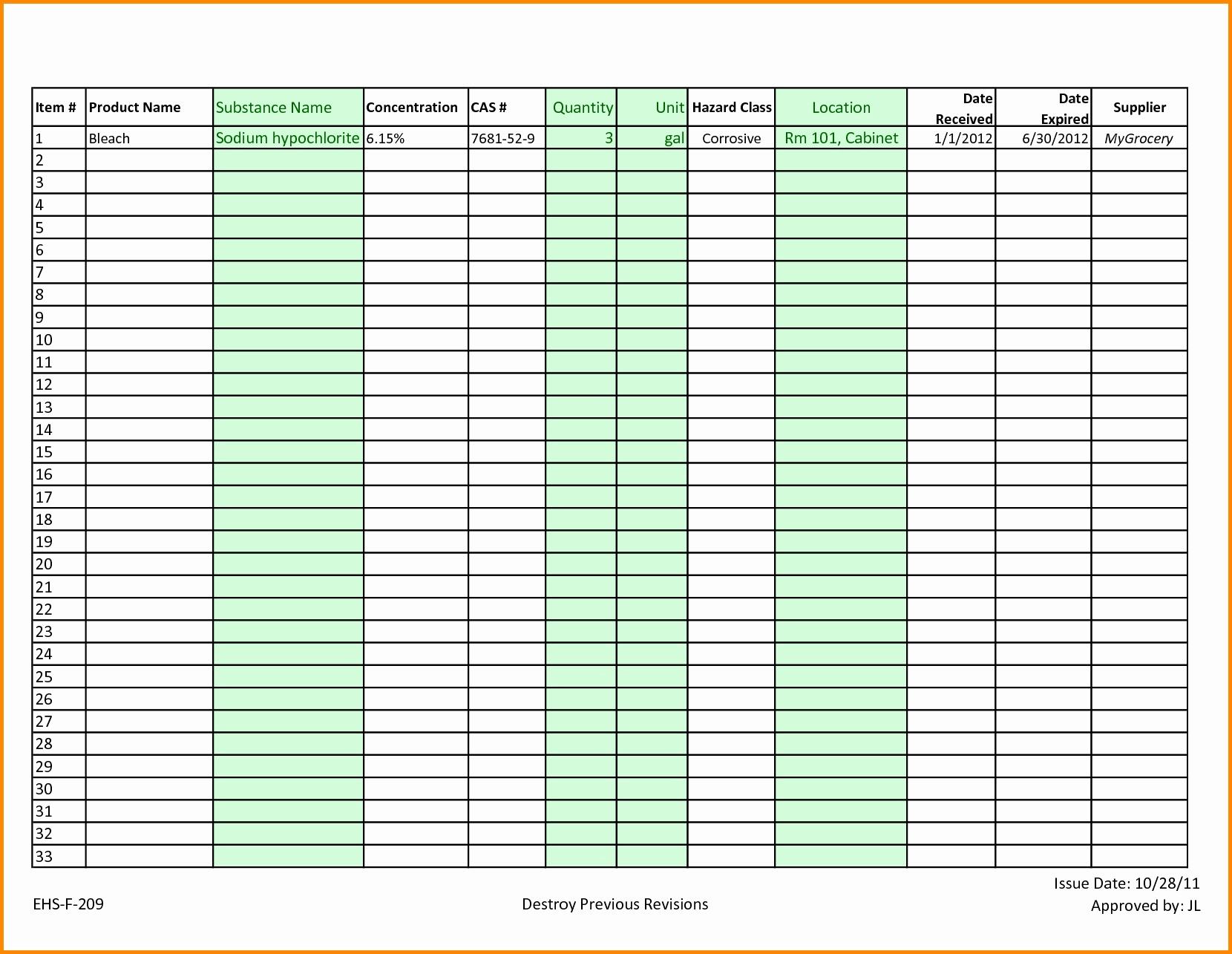 Blank Spreadsheet In Blank Spread Sheet Large Size Of