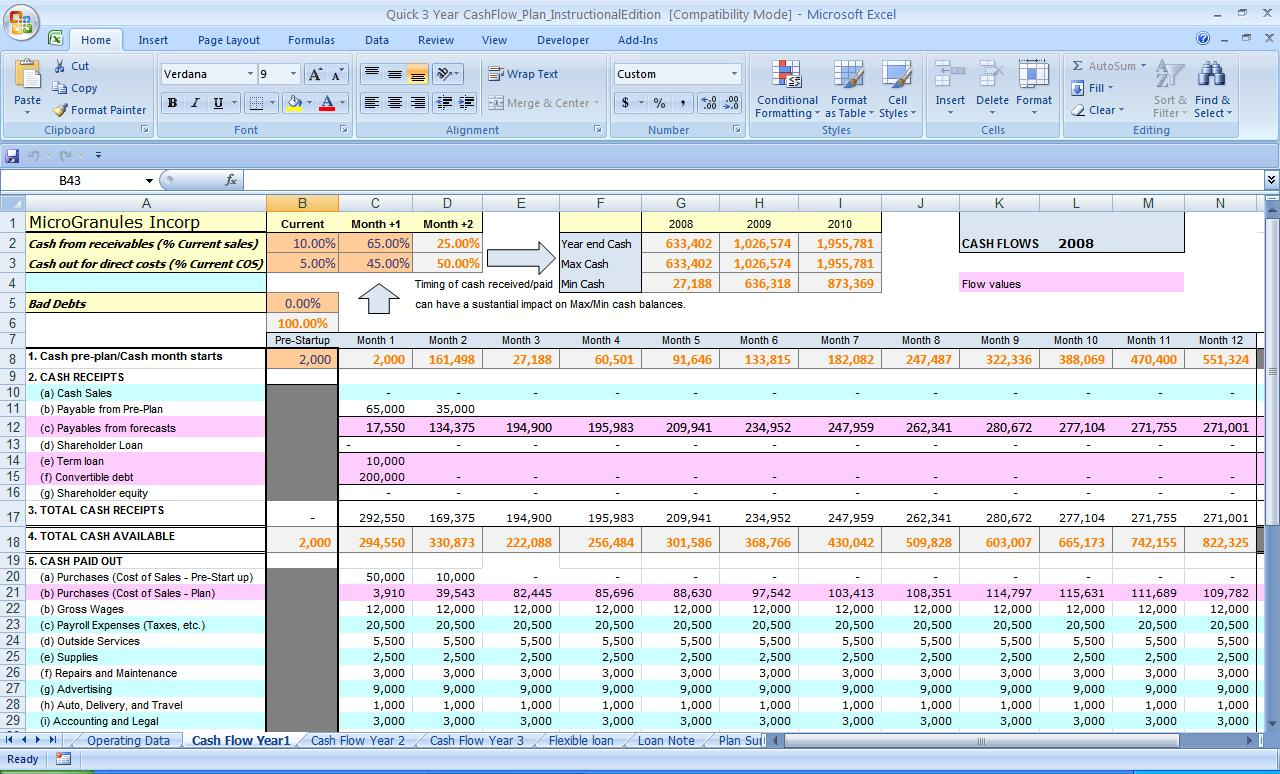 Budgetysis Excel Spreadsheet Spreadshee Budget