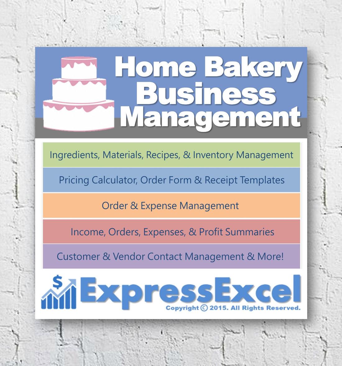 Cake Pricing Excel Spreadsheet Throughout Cake Decorating