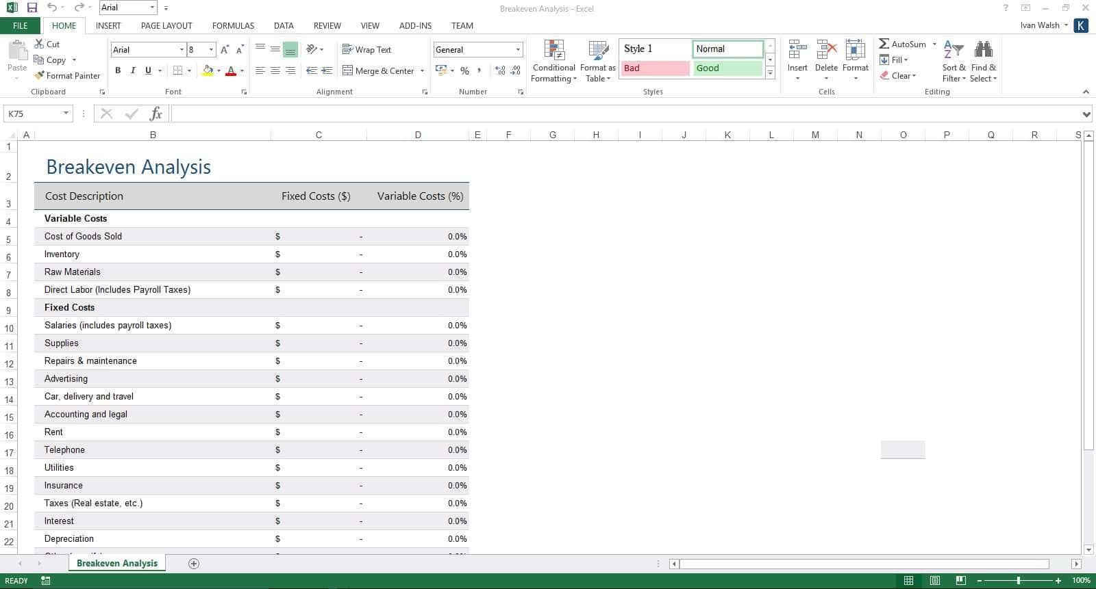 Complaints Spreadsheet Template Spreadshee