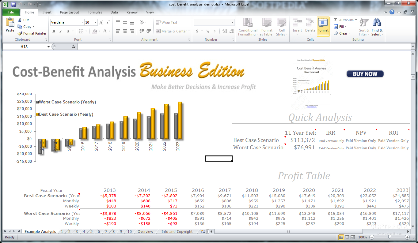 Spreadsheet Download Page 5 Paid Time Off Accrual