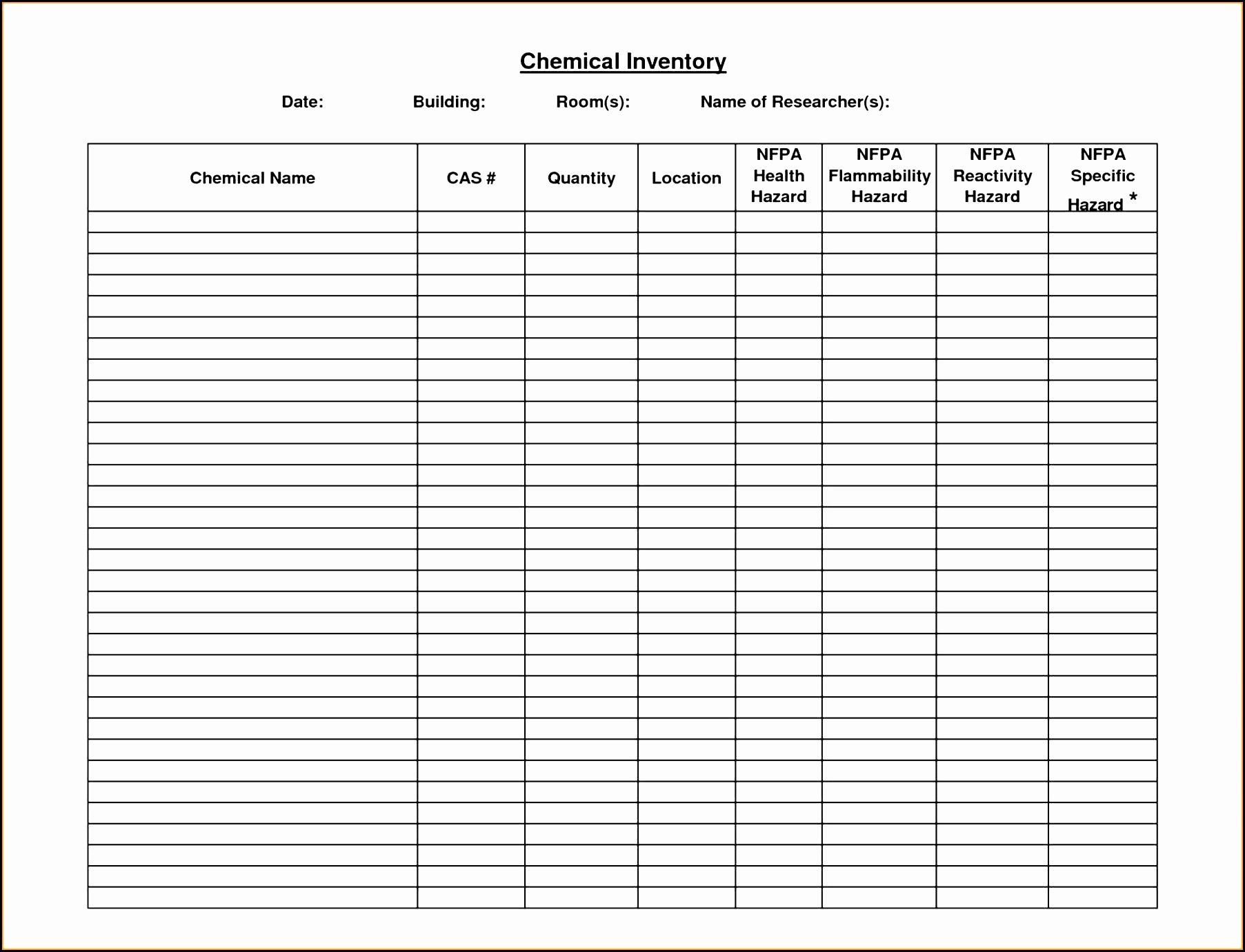 Craft Inventory Spreadsheet Throughout Jewelry Inventory