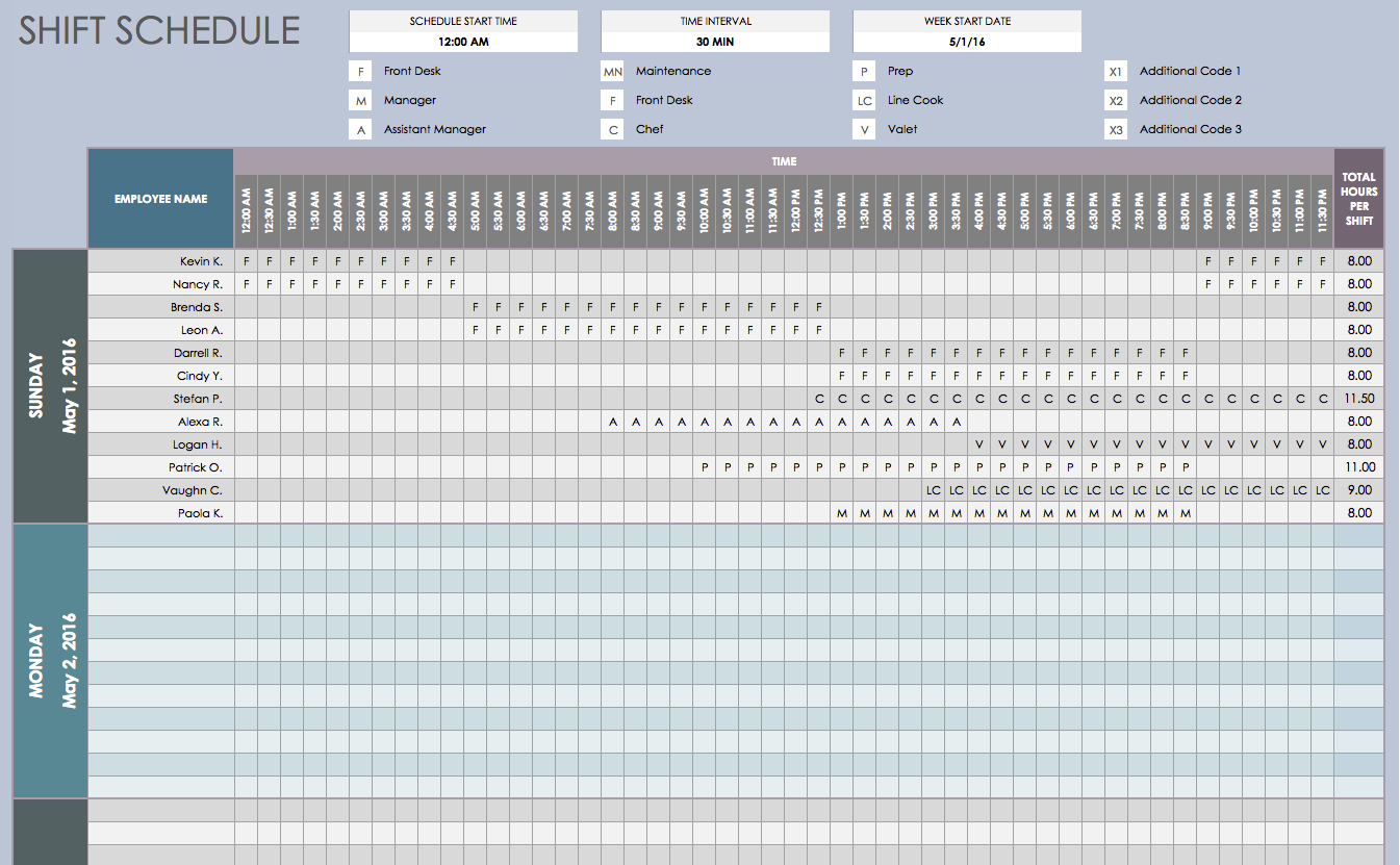 Daily Time Tracking Spreadsheet Spreadsheet Downloa Daily