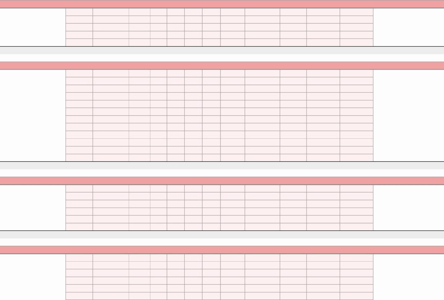 Dave Ramsey Budget Spreadsheet Spreadshee Dave