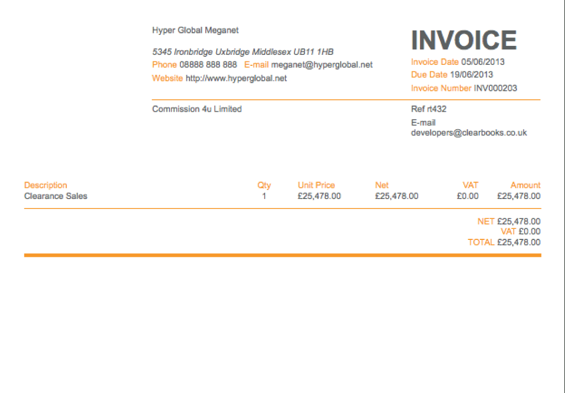 Direct Debit Spreadsheet Inside Trucking Invoice Software
