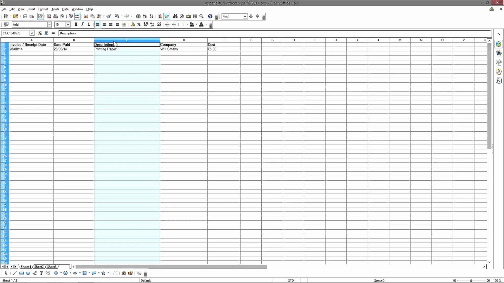 Donation Value Guide Spreadsheet Spreadshee Donation Value Guide Spreadsheet