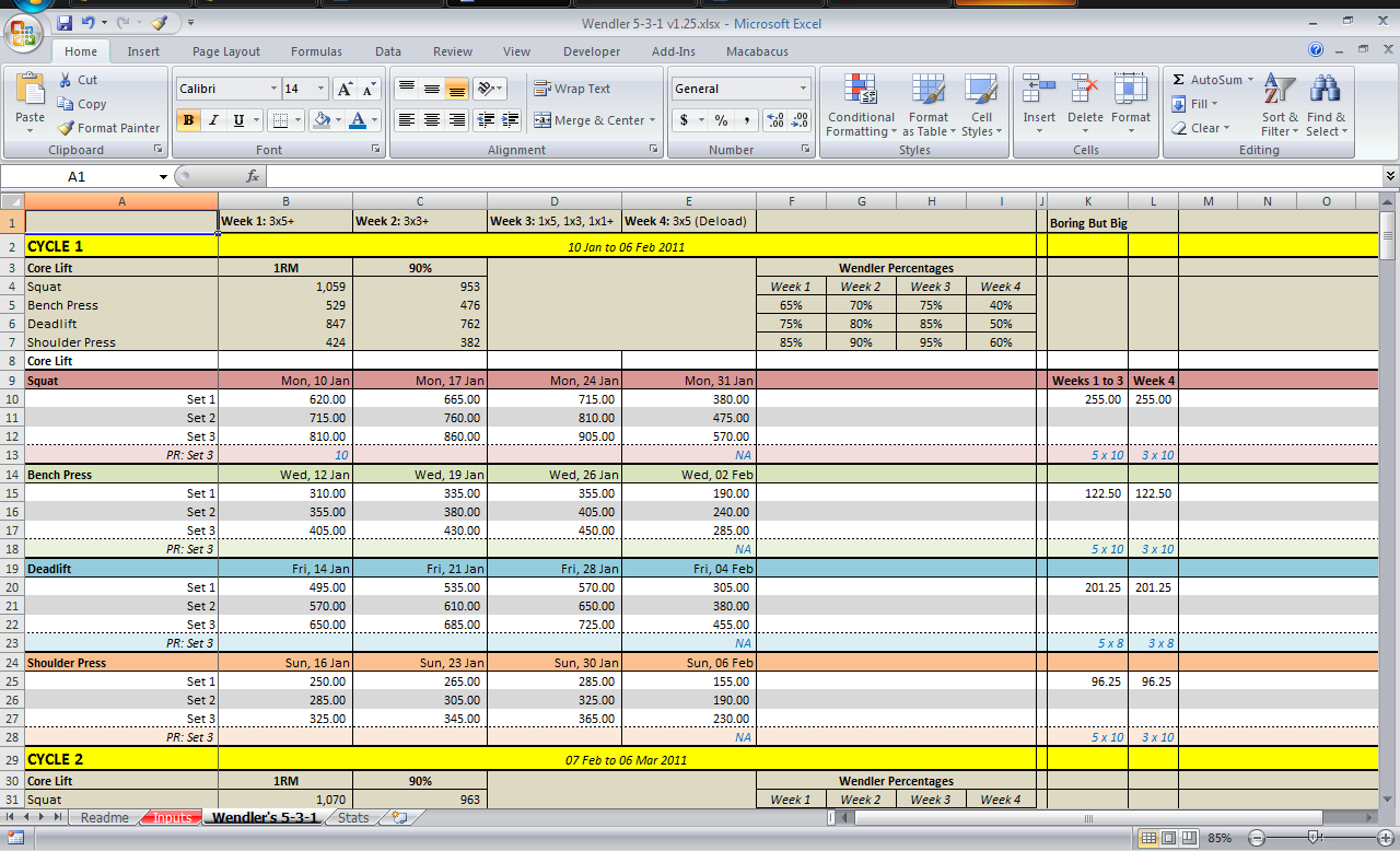 Employee Absence Tracker Spreadsheet Intended For Employee