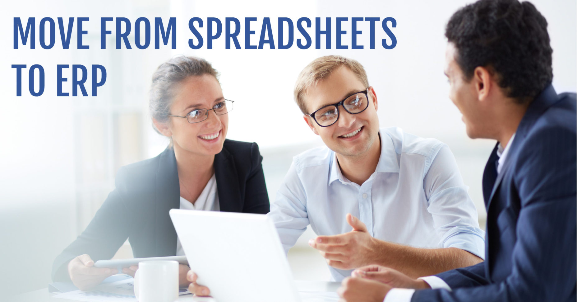 Erp Spreadsheet Intended For How To Move From Spreadsheets