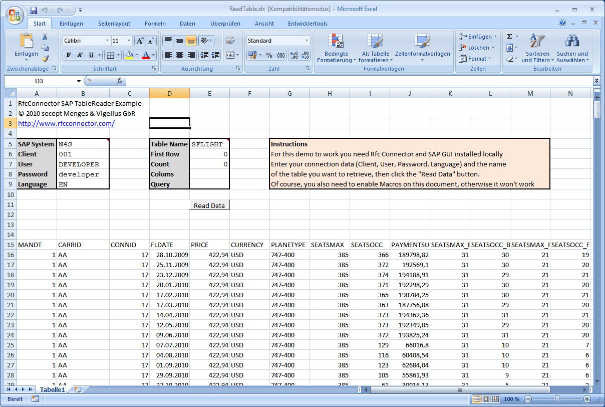 Excel Spreadsheet Examples Spreadshee Excel