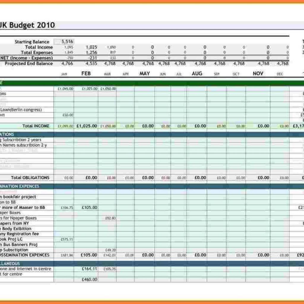 Excel Spreadsheet Exercises For Beginners For Samples Of