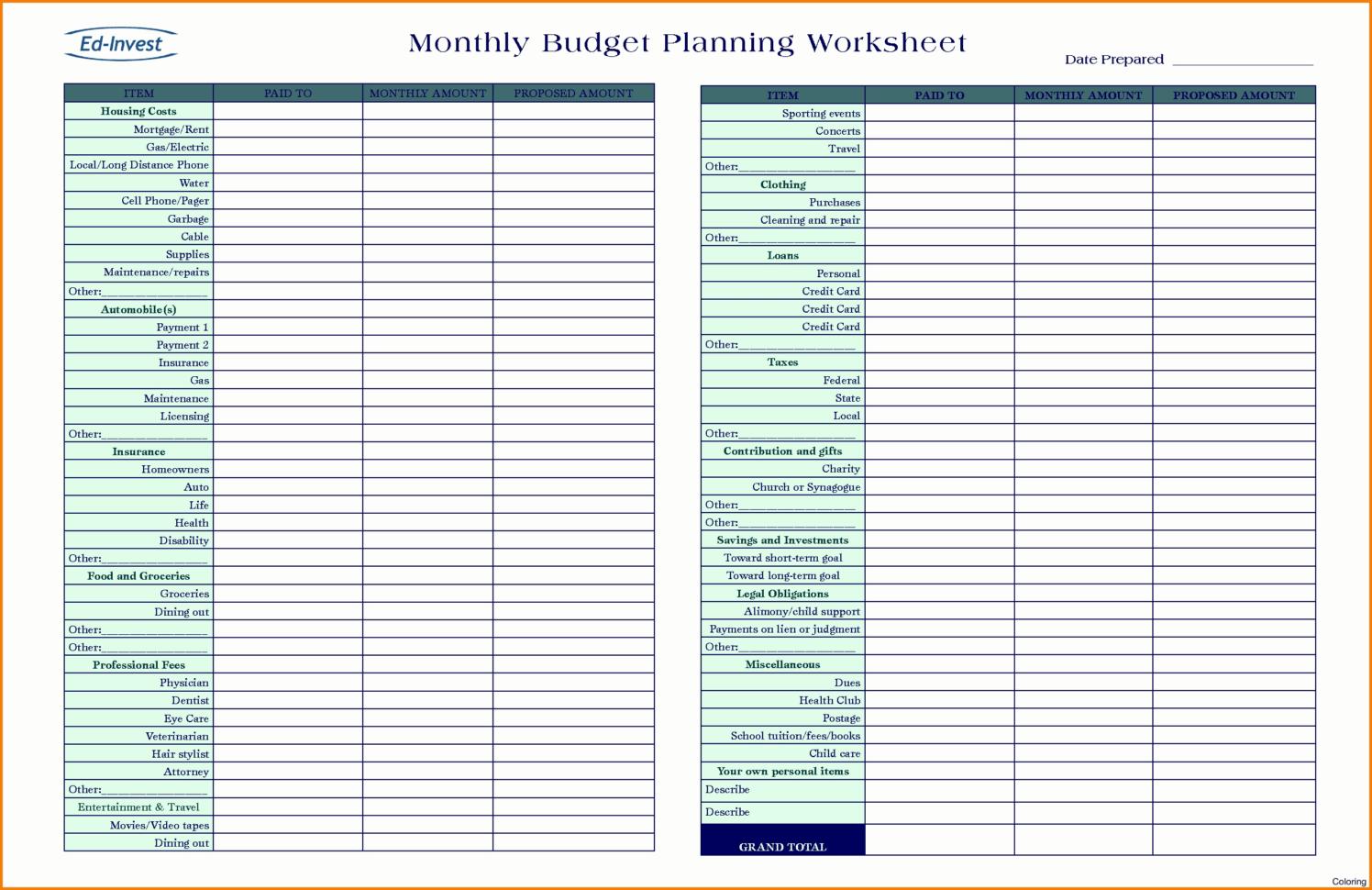 Excel Spreadsheet Worksheet Regarding Retirement Planning