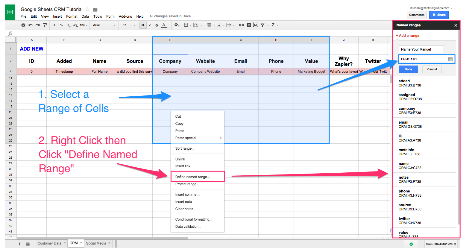 Excel Userform Spreadsheet Control Throughout Spreadsheet