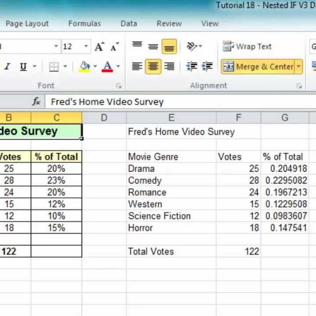 Formatting Excel Spreadsheets Intended For Sample Of Excel