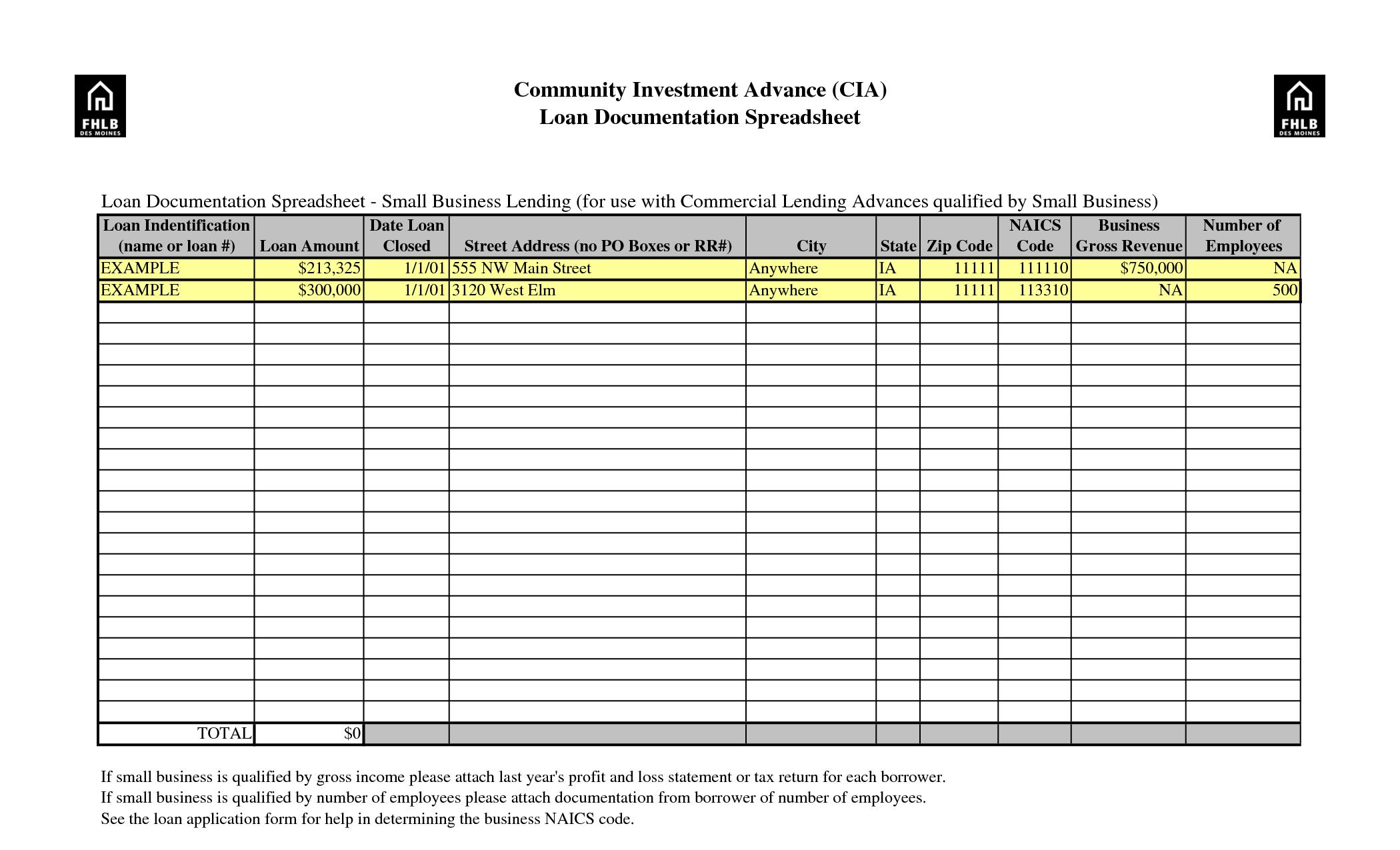 Free Vat Return Spreadsheet Template