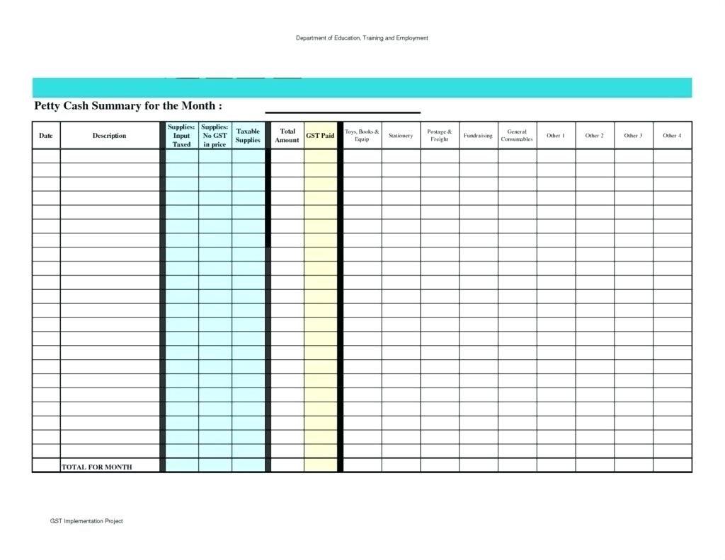 Fundraising Spreadsheet In Prospect Tracking Spreadsheet