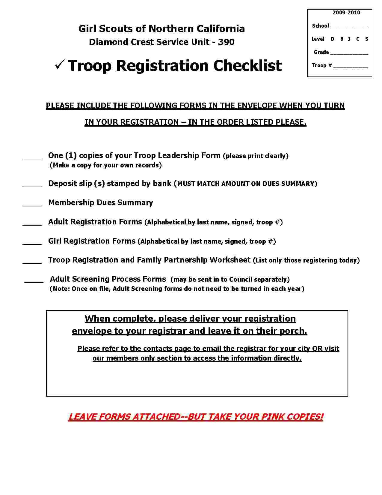 Girl Scout Troop Finance Spreadsheet Spreadshee Girl Scout Troop Finance Spreadsheet